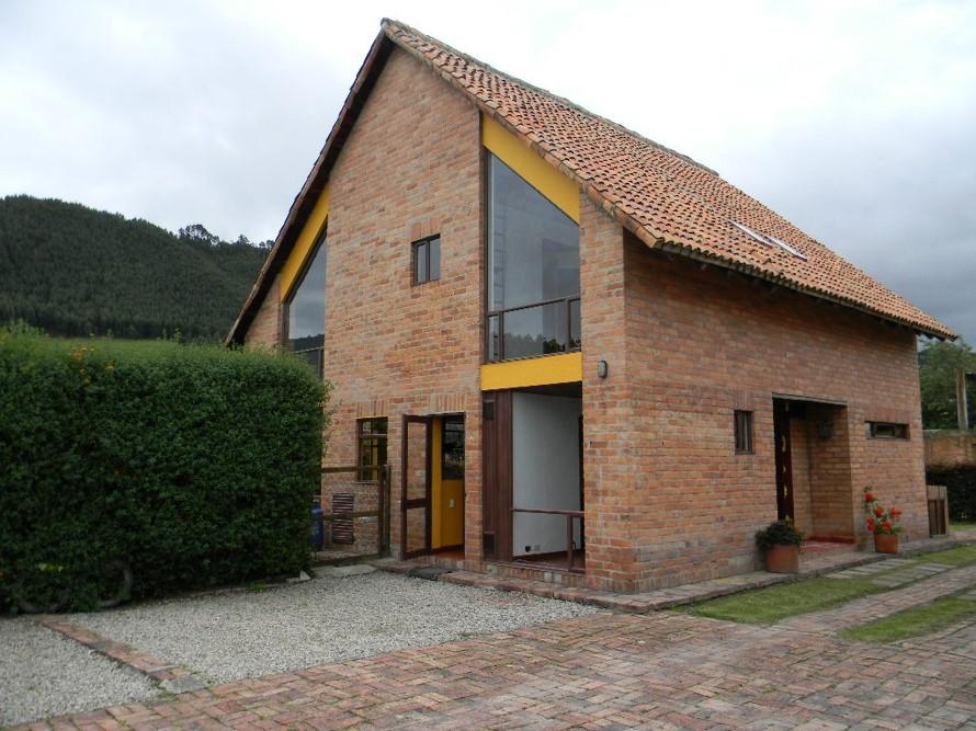 Casa en cajica en venta